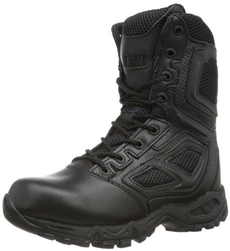 Magnum Elite Spider 8.0, Unisex-Erwachsene Combat Boots, Schwarz (Black 021), 48 EU (14 Erwachsene UK)
