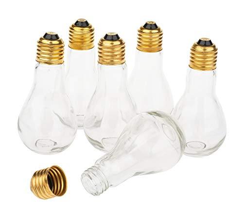 VBS Glühbirnen, 6 Stück