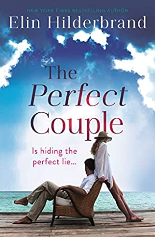 book cover of The Perfect Couple