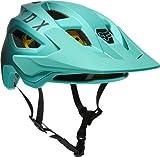 Fox Speedframe Helmet Mips, Ce Turquoise M