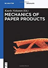Mechanics of Paper Products (de Gruyter Textbook)