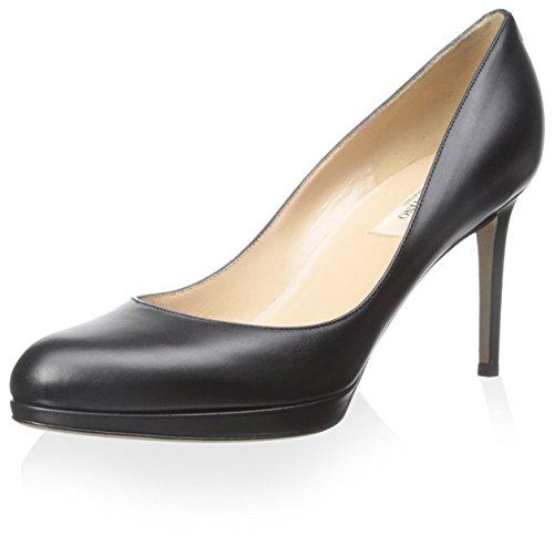 Valentino Damen Kleid Pumps, (schwarz), 38 EU