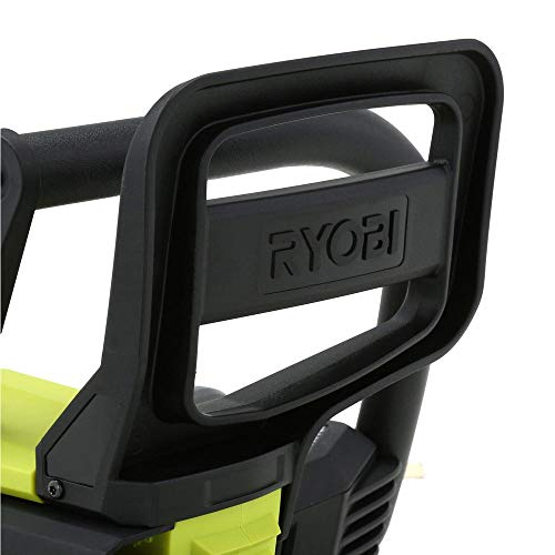Ryobi ZRP547 ONE Plus 18V Cordless 10 in. Chainsaw with LithiumPlus Battery (Renewed)