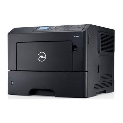 Dell Laser Printer B3460dn - Printer - monochrome - Duplex - laser - A4/Legal - 1200 x 1200 dpi - up to 50 ppm - capacity: 650 sheets - USB, Gigabit LAN, USB host Photo #8