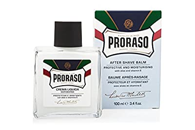 Proraso Aftershave Balm Protective