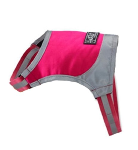 Hurtta Pet Collection X-Large Micro Vest, Pink