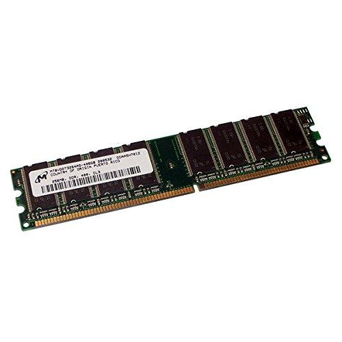 MICRON mt8 Vddt3264ag-Memoria Ram 335G4 256Mo DDR1 2700U 333Mhz CL2,5-PC