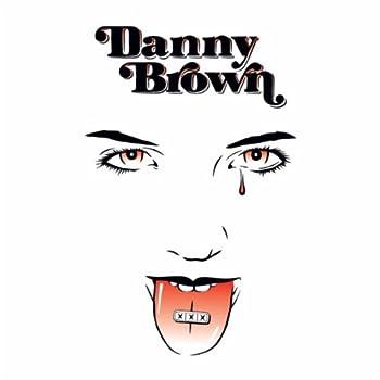danny brown xxx album