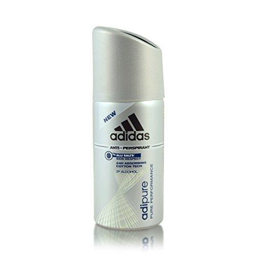5Pack Adipure Deo Spray Reisegröße, 5x35ml