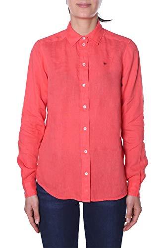 Napapijri Damen Glasgow Hemd, Rot (Grenadine Red A53), X-Small (Herstellergröße: XS)