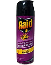 Raid All Purpose Insect Killer Spray