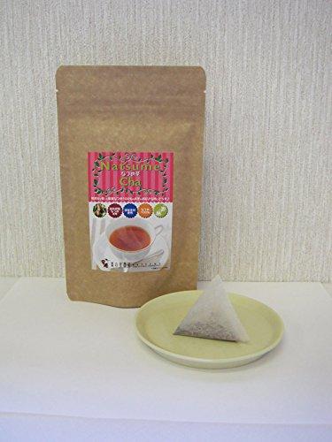 ゆる薬膳『福井県産ナツメ茶』