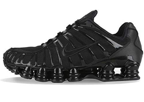 Nike Shox TL schwarz (44 EU)