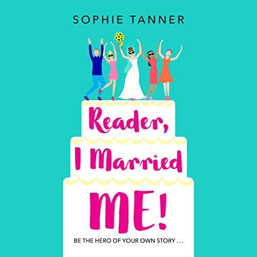 Reader I Married Me cover art