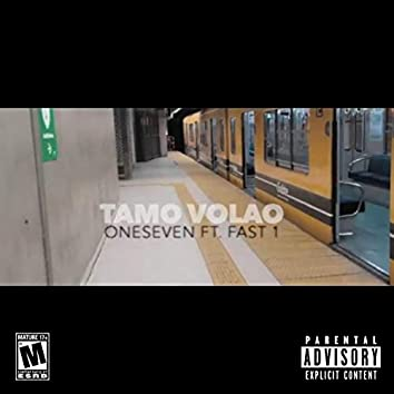 Tamo Volao (feat. OneSeven)