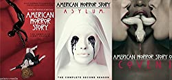 American Horror Story. Seasons 1-3