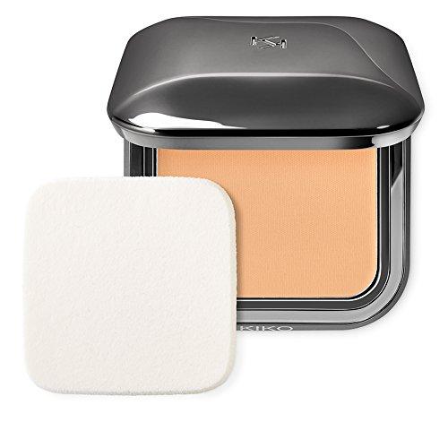 KIKO Milano Nourishing Perfection Cream Compact Foundation N50, Fondotinta Compatto in Crema Emolliente e Illuminante, Spf 20