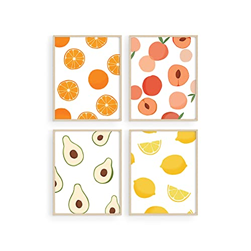 fruit art - 2