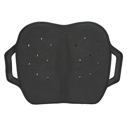 Gel Seat Cushion, Nonslip Waterproof Elastic Seat Cushions, Breathable Preventing Pressure Sore for Relieving Back Pain Promoting Posture and Spine Alignment