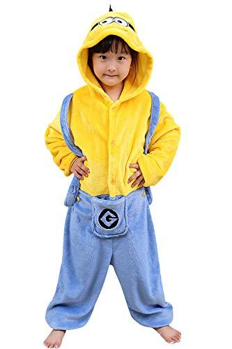 - Halloween Kostüme Kinder Minion
