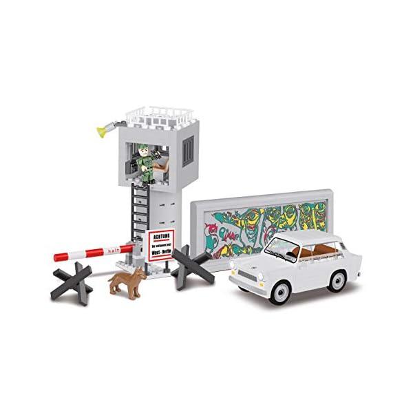 COBI 38118102 24557 - Kit de construcción, Multicolor