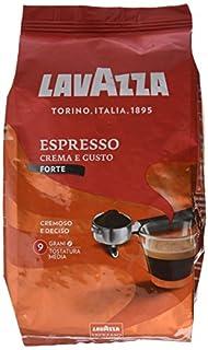 Lavazza Caffè in Grani per Macchina Espresso Crema e Gusto Forte - Confezione da 1 Kg (B001DIDKCI) | Amazon price tracker / tracking, Amazon price history charts, Amazon price watches, Amazon price drop alerts
