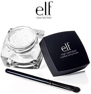 2 Pack e.l.f. Cosmetics Studio HD Undereye Setting Powder 81510 Sheer