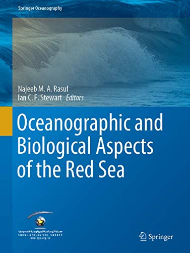 Oceanographic and Biological Aspects of the Red Sea (Springer Oceanography)