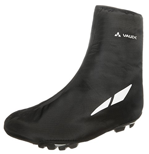 VAUDE Shoecover Minsk, Black, 44-46, 04292
