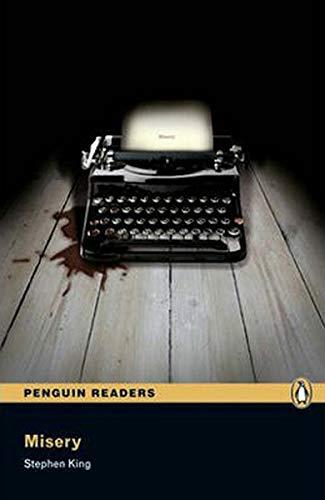 『Penguin Readers: Level 6 MISERY (Penguin Readers (Graded Readers))』のトップ画像