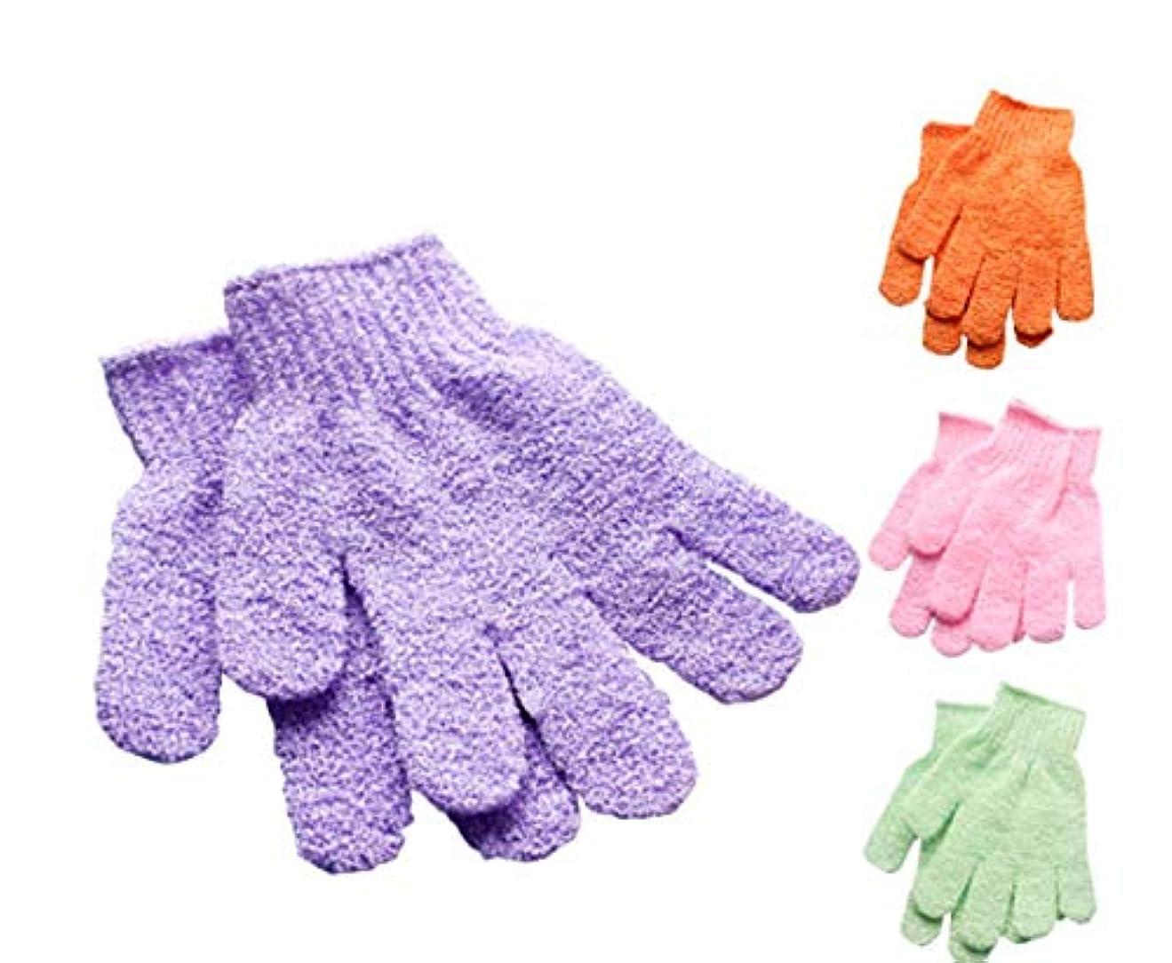 起きているベリー預言者やさしく垢を取る垢すり手袋 新発売、、不思議な垢すりタオル 手袋