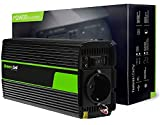 Green Cell® 500W/1000W Onda sinusoidal modificada...