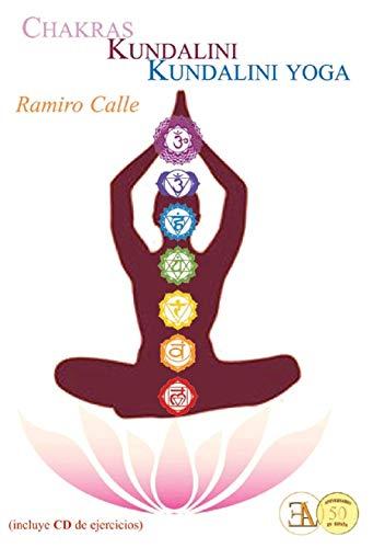 Chakras, kundalini, kundalini yoga