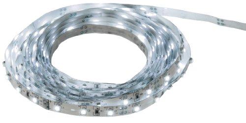 Naeve Leuchten LED Stripe inklusiv 60 SMD LEDs je Meter, gesamt 300 LEDs, Länge: 5 m 5082523