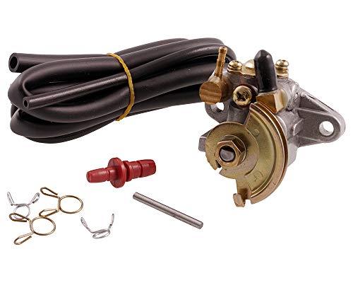 Ersatz Ölpumpe für Peugeot Elyseo Trekker Squab und Speedfight 2 Roller