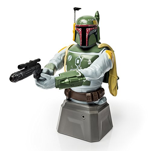 Star Wars Force Guardians Boba Fett Action Figure