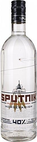 Sputnik Rábano Picante Vodka - 700 ml