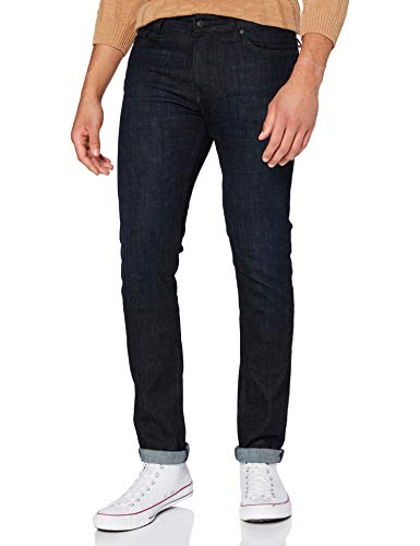 BOSS Herren Delaware Bc-p Jeans, Navy (410), 31W 34L EU