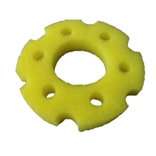 Mauk Filtereinsatz fein (gelb)