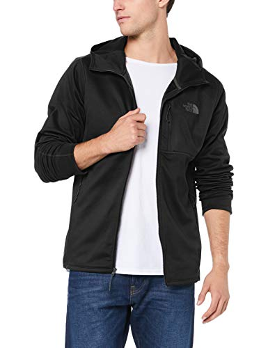 THE NORTH FACE Herren Canyonlands Hoodie, TNF Black, M
