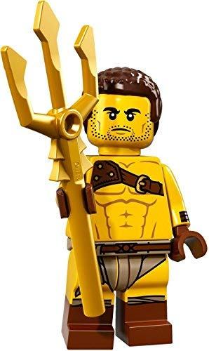 LEGO Collectible Minifigure Series 17 - Roman Gladiator (71018)