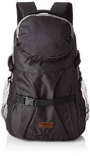 Rookie Rookie Bag Skatepack Backpack Black 26 Litre by Shiner