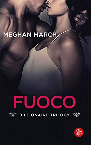 Fuoco eBook: March, Meghan: Amazon.it: Kindle Store