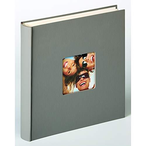 AC-Déco Album Photo Traditionnel - 400 Photos 10 x 15 cm - Taupe