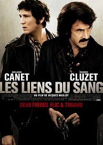Les liens du sang (Rivals) 2008 Guillaume Canet