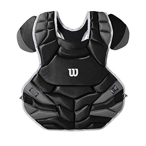 Wilson Adult C1K NOCSAE Chest Protector - Blue