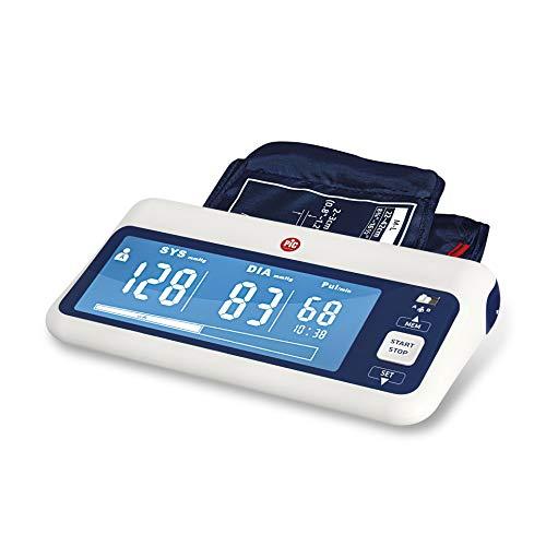 Pic Solution clearRAPID Sfigmomanometro Digitale Da Braccio