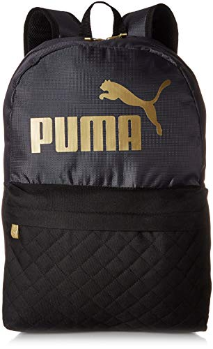 PUMA Unisex-Adult's Dash Backpack, Dark Gray One Size