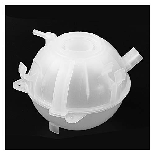 NERR YULUBAIHUO 1k0 121 407A Auto Kühlmittelbehälter Tank Frostschutzmittel Pot Fit für Volkswagen Fit für VW Fit für Audi Kühler Teile FSHVW002 1K0121407A