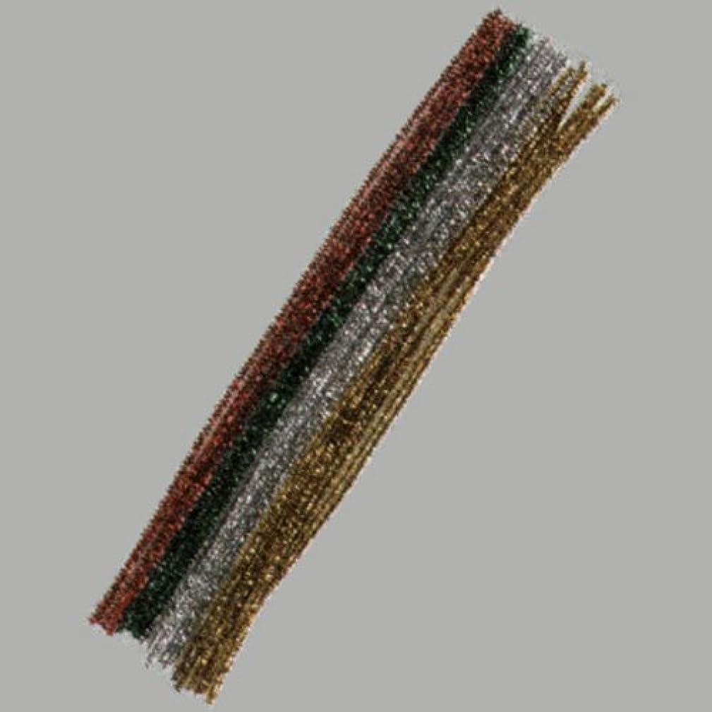 原因彼らのものアスリートモール ラメ 3mm 30本組 B08-7223